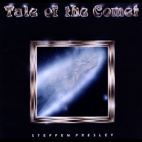 Tale of the Comet artwork